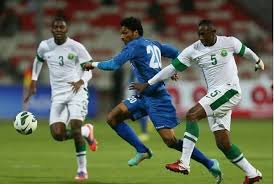 مشاهدة مباراة السعودية والكويت