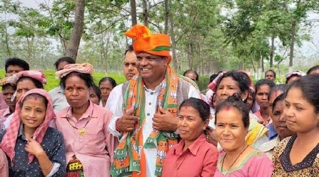 উত্তরবঙ্গের জমি দখল করছে বাংলাদেশি রোহিঙ্গারা, আলাদা রাজ্যের দাবি জানিয়ে বিস্ফোরক জন বারলা
