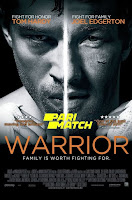 Warrior 2011 Dual Audio Hindi [HQ Fan Dubbed] 720p BluRay