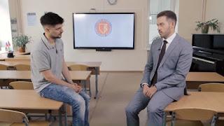 интервью с директорами лучших школ Москвы