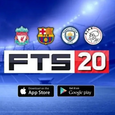 Download First Touch Soccer - FTS 2020 Andoid APK