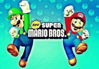 تحميل لعبة سوبر ماريو الجديدة Super Mario Bros  للكمبيوتر