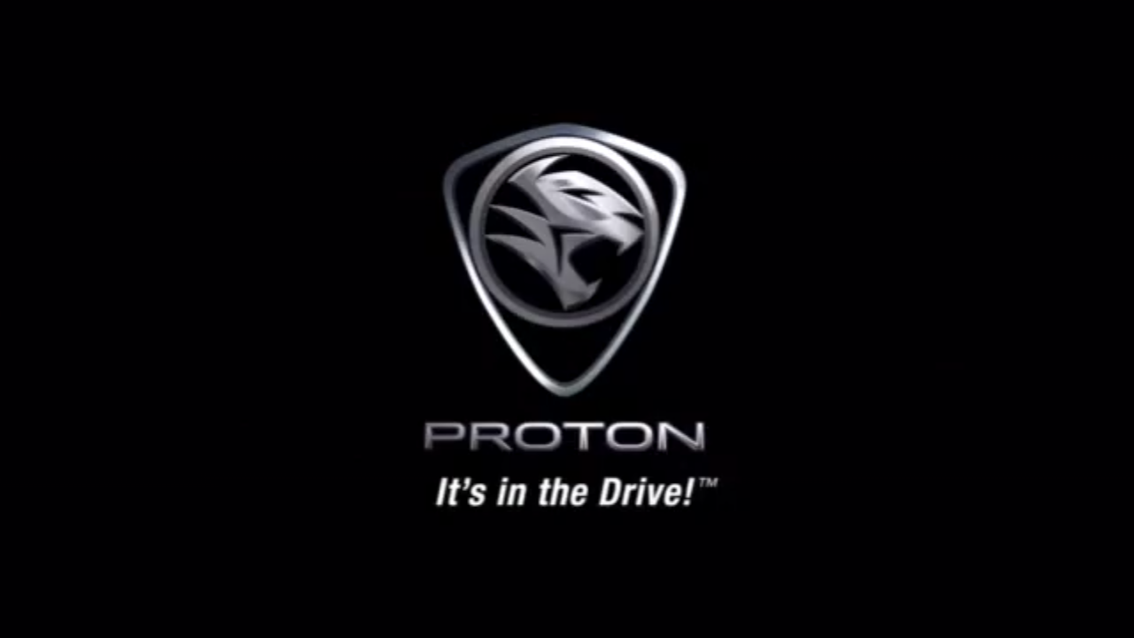 Proton: It's in the Drive!