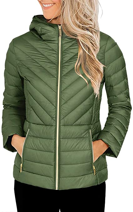 Womens Packable Down Jackets Ultra 50% off