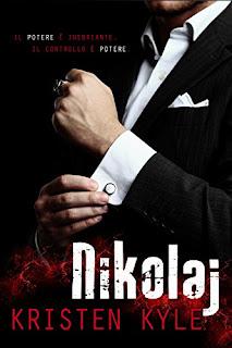 Nikolaj (Men Of Honor Vol. 1) PDF