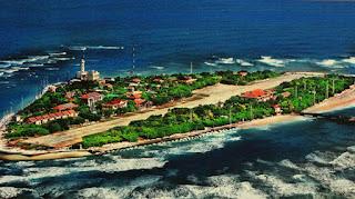Vietnam Perpanjang Landasan Pacu di LCS