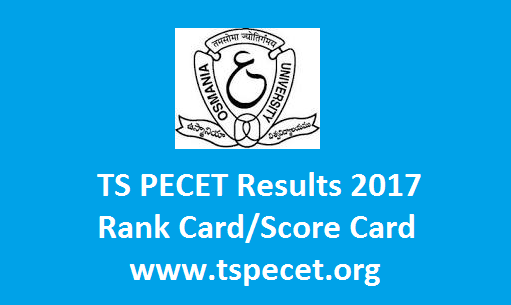 TS PECET Results
