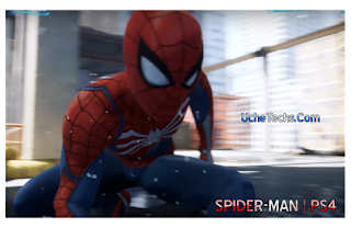 Marvel's Spider-Man PS4 Costumes