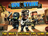 Download Gun Strike Apk Terbaru V.1.5.2 With Mod Money
