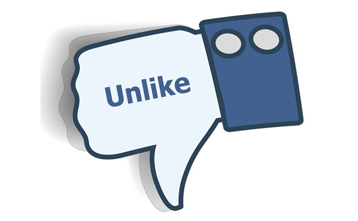 Facebook Auto-UnLiker — Your Facebook Page 'Likes' Might Drop This Week