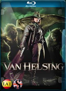 Van Helsing (2004) REMUX 1080P LATINO/INGLES