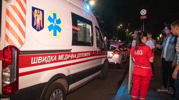 На популярному українському курорті застрелили чоловіка