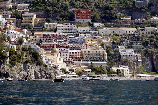 5 Hidden Cities in Italy on the Coast to Feel the Loneliness