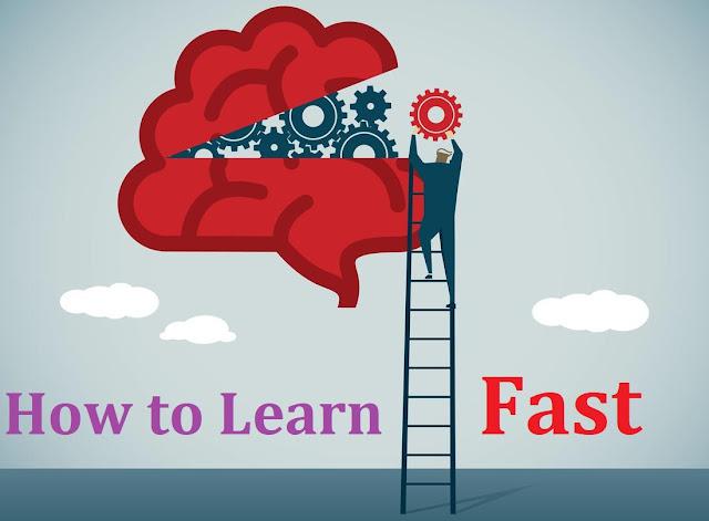 जल्दी कैसे सीखें: जानने के लिए पढ़ें इन 7 तरीकों को