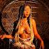 Nêssa se apresenta no trio de Pabllo Vittar no Carnaval 2020