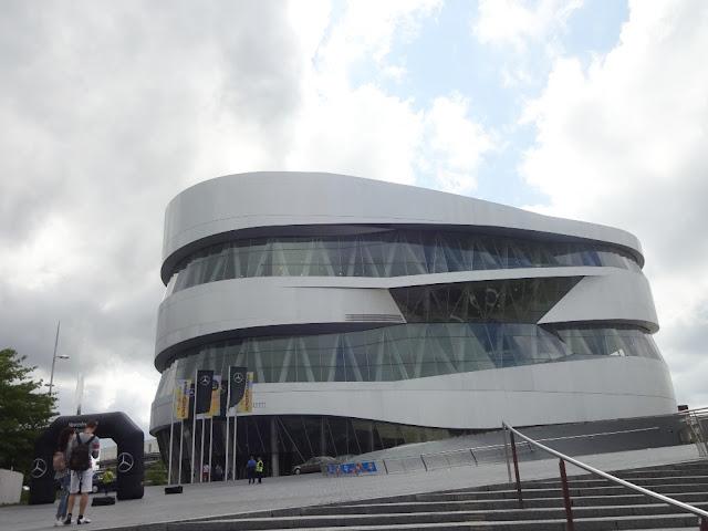 10 museus para visitar em Stuttgart