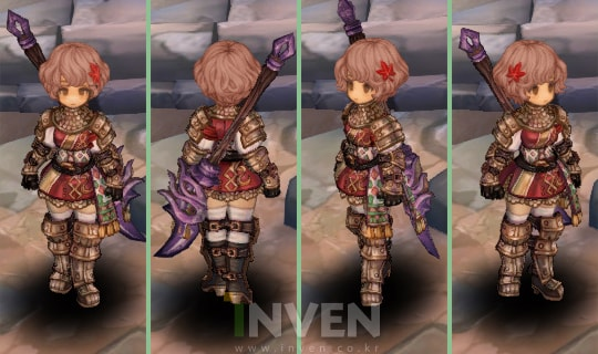 Tree of Savior orsha