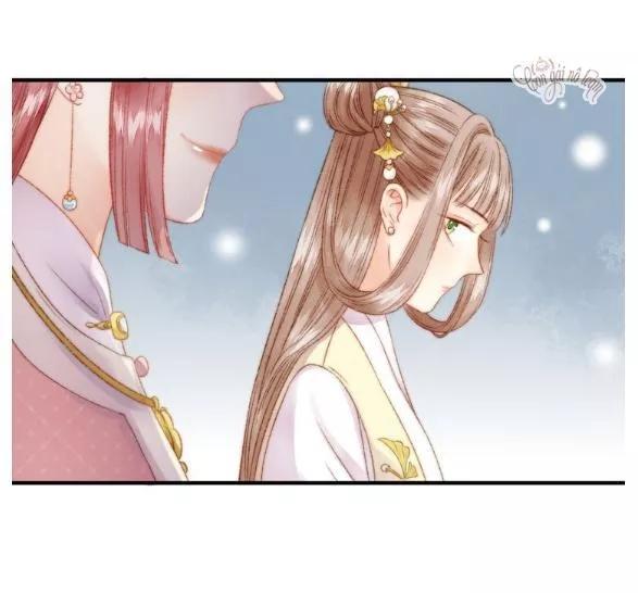 Nàng Phi Cửu Khanh - Thần Y Kiều Nữ chap 11 - Trang 34
