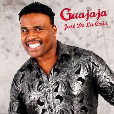 Foto de Guajaja en portada de disco