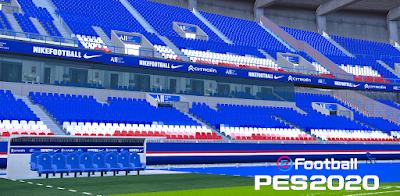 PES 2020 Stadium Parc des Princes