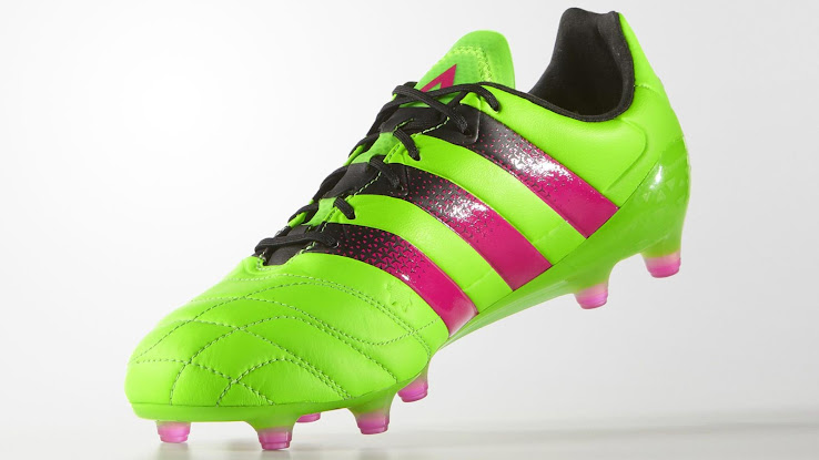 Next-Gen Adidas Ace 2016 Leather Boots Released - Footy Headlines 8f7bb921b115e