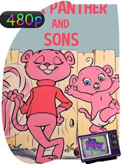 La pantera rosa y sus hijos [1984] Temporada 1-2 [480p] Latino [GoogleDrive] SilvestreHD
