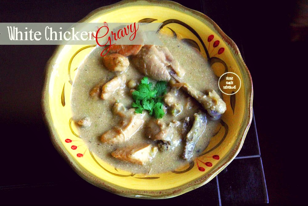 White-Chicken-Gravy-Ticklethosetastebuds