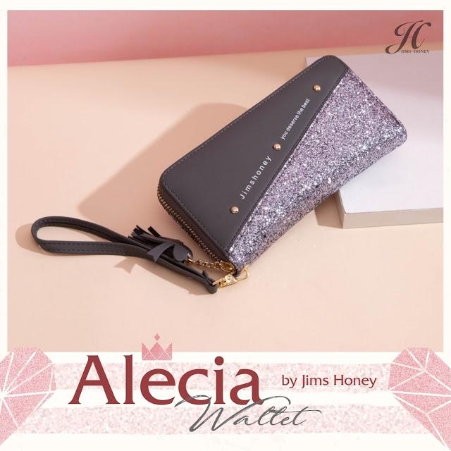 Jimshoney Alecia Wallet