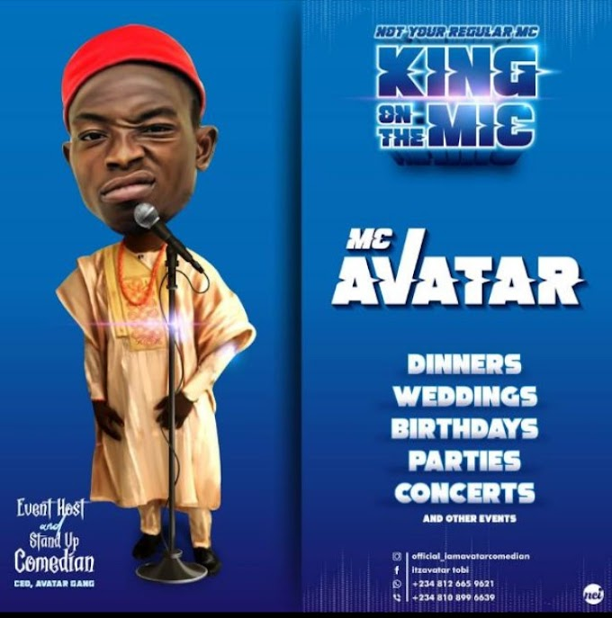 [Sponsored] Mc Avatar Official Jingle Mp3 Download