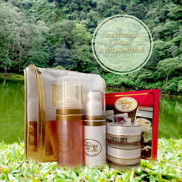 Tabita Skin Care Alami