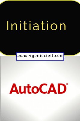 Formation autocad - tutoriel d'initiation pdf