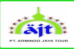 Lowongan Kerja Padang: PT. Armindo Jaya Tour oktober 2018