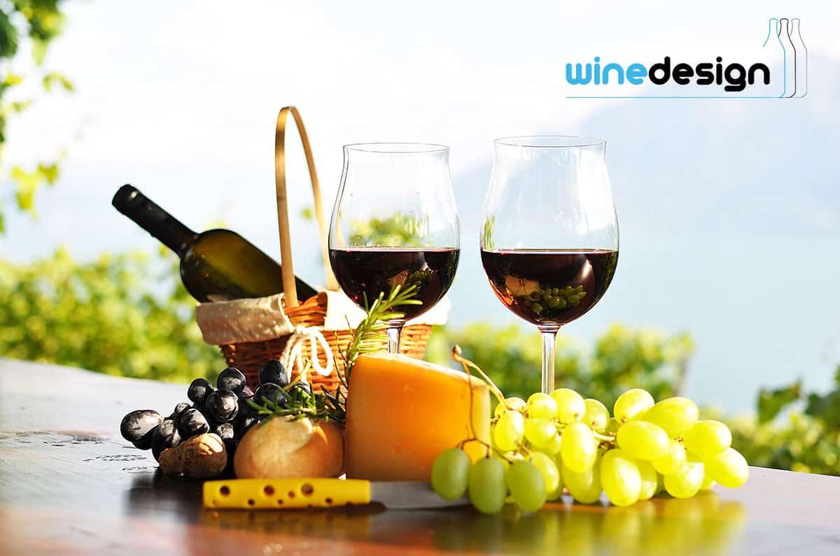 wine design experts in Australia