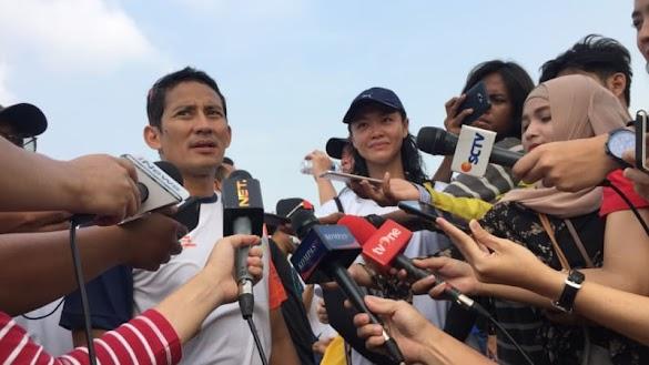 Kemendagri: Wagub Pengganti Sandi Dipilih DPRD DKI, Bukan Anies