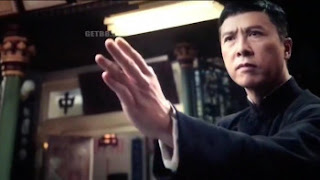 Download Ip Man 4 The Finale (2019) Full Movie 480p CAMRip || MoviesBaba 3