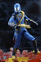 G.I. Joe Classified Series Cobra Commander (Regal Variant) 30