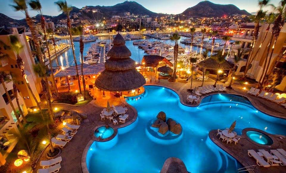 Cabo 5 Star Hotel Review Marina Fiesta Resort By Free Press