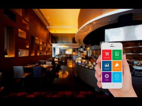 Phần mềm tính tiền bằng điện thoại, máy tính bảng, Iphone, Ipad được nhiều quán sử dụng