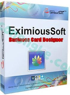 تحميل برنامج EximiousSoft Business Card Designer Pro مع التفعيل