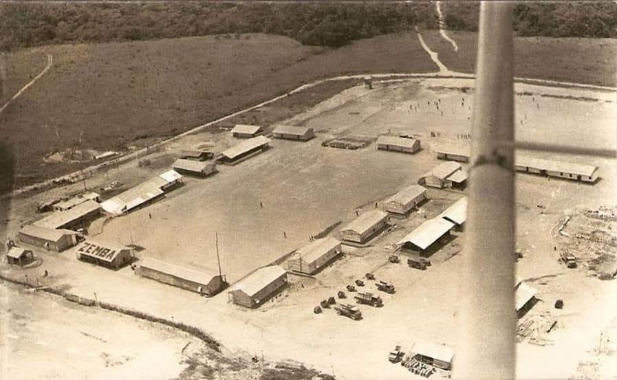 Hotel de Zemba (Maio 71 a Julho72)