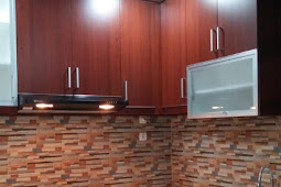 Kitchenset ACP Sidoarjo