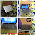 LAPTOP HP 15 AMD A6 15INC RAM 2GB HARDISK 500GB
