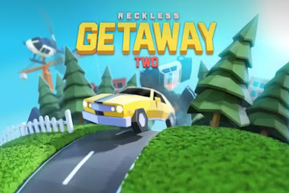 Reckless Getaway 2 v 1.4.1 Mod Apk (Unlocked)