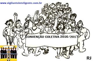 CONVENÇÃO COLETIVA DE TRABALHO 2016/2017