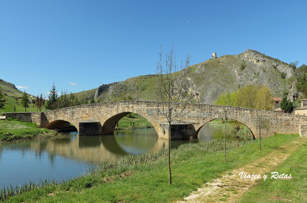 Puente Romano de El Burgo de Osma