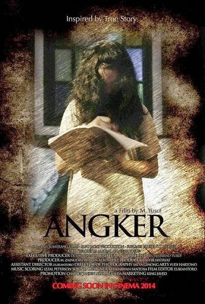 Review Film Angker 2014 Horor Indo