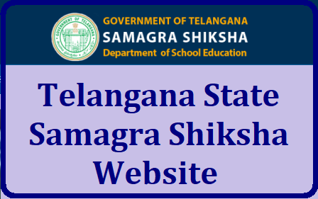 Telangana State Samagra Shiksha Websie : samagrashiksha.telangana.gov.in Telangana State Samagra Shiksha New Website : samagrashiksha.telangana.gov.in and formerly known as Telangana State sarva Shiksha Abhiyan : ssa.telangana.gov.in/2019/05/telangana-state-samagra-shiksha-website-samagrashiksha.telangana.gov.in-for-ts-ssa-webiste.html
