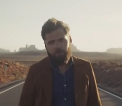 Passenger lança clipe de Hell Or High Water