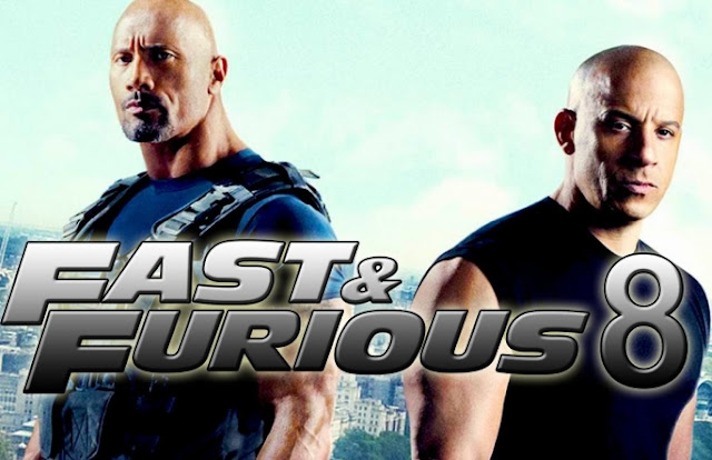 Fast 8 Full Movie Free Download HD Online