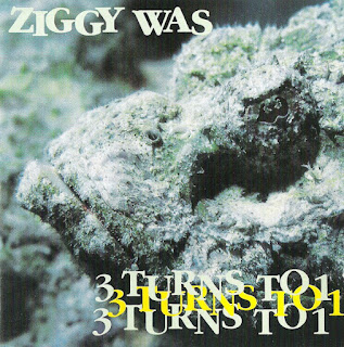Ziggy Was - (1996) 3 Turns To 1_cd front